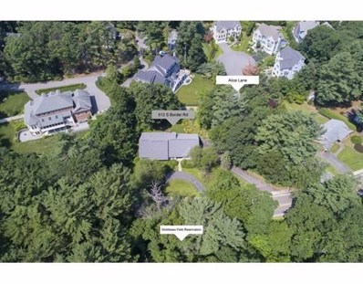 512 South Border Road, Winchester, MA 01890 - MLS#: 72201118