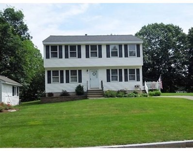 25 Newbridge Rd, Lowell, MA 01854 - MLS#: 72201249