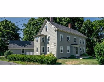27 Trask St, Beverly, MA 01915 - MLS#: 72201285