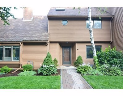 22 Grove Place UNIT 23, Winchester, MA 01890 - MLS#: 72201368