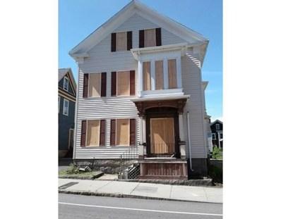 81 Mill St, New Bedford, MA 02740 - MLS#: 72201426