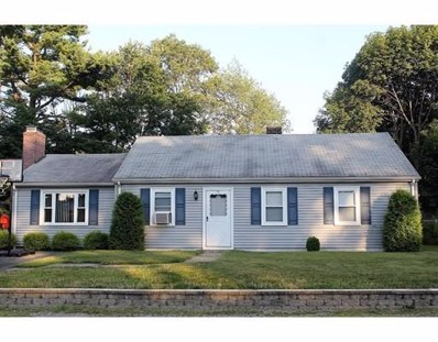 73 Kenmore Road, Stoughton, MA 02072 - MLS#: 72201432