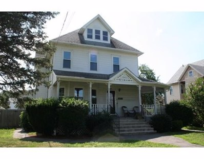 340 Grove St, Chicopee, MA 01020 - MLS#: 72201435