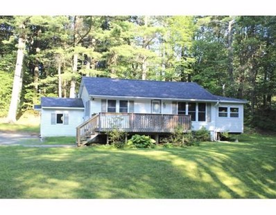 1663 Russell Road, Montgomery, MA 01085 - MLS#: 72201482