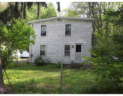 54 Cottage St, Warren, MA 01083 - MLS#: 72201536