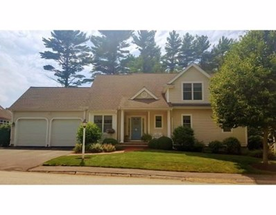 19 Arbor Hills Drive UNIT 19, Kingston, MA 02364 - MLS#: 72201614