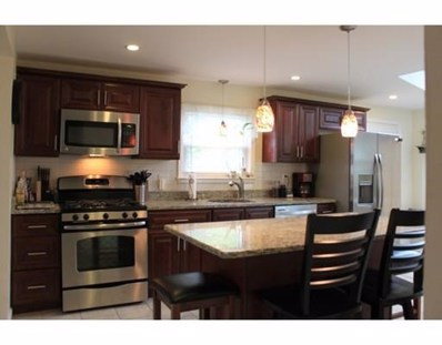 67 Cameron Street, Pawtucket, RI 02861 - MLS#: 72201617