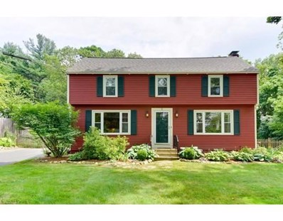 5 Orchard Dr, Acton, MA 01720 - MLS#: 72201642
