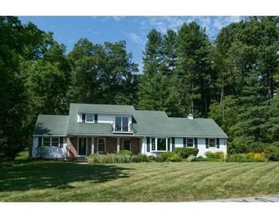 272 Silver Hill Rd, Concord, MA 01742 - MLS#: 72201845