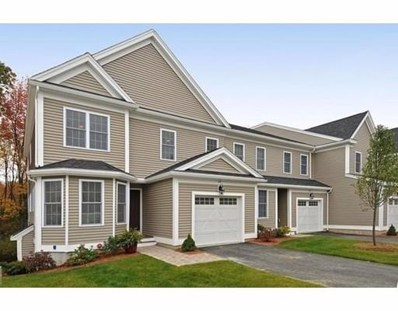 36C Longview Circle UNIT 58, Ayer, MA 01432 - MLS#: 72201897