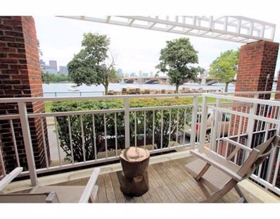 75-83 Cambridge Pkwy UNIT 101, Cambridge, MA 02142 - MLS#: 72201950