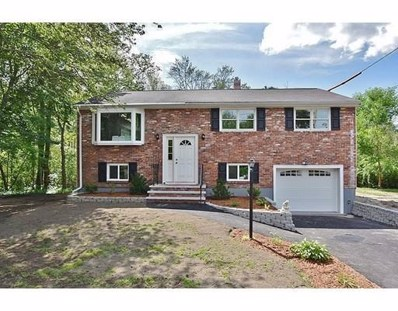 70 Forest Park Ave, Billerica, MA 01862 - MLS#: 72201962