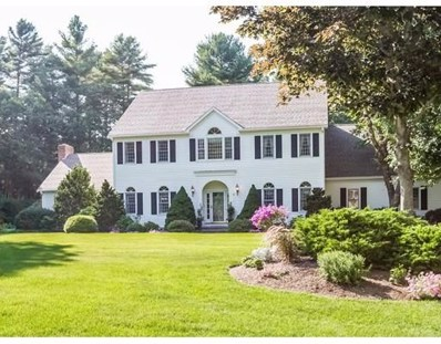 20 Mulberry Drive, Kingston, MA 02364 - MLS#: 72202011