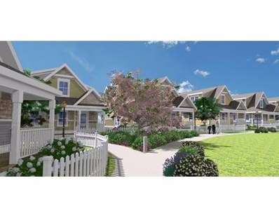 9 Boyde\'s Crossing UNIT 10, Norfolk, MA 02056 - MLS#: 72202023
