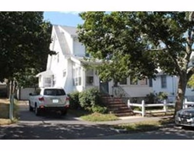 79 Willow Ave, Quincy, MA 02170 - MLS#: 72202072
