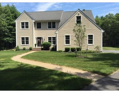 2 Paradise Drive, Dartmouth, MA 02747 - MLS#: 72202100