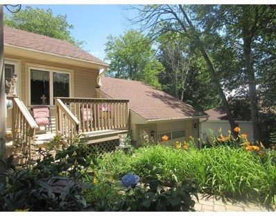 85 Kennedy Ave, Fitchburg, MA 01420 - MLS#: 72202243