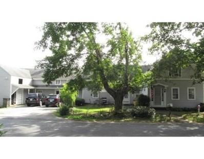 147 Fairbanks St, West Boylston, MA 01583 - MLS#: 72202341