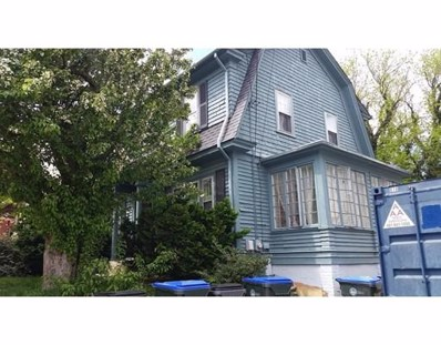 73 Roanoke St, Providence, RI 02908 - MLS#: 72202473