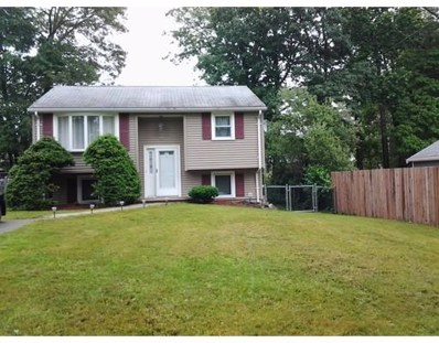 21 Edgewood Road, Holbrook, MA 02343 - MLS#: 72202477