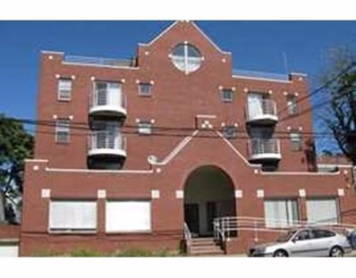 255 Beacon St UNIT 1A, Somerville, MA 02143 - MLS#: 72202692