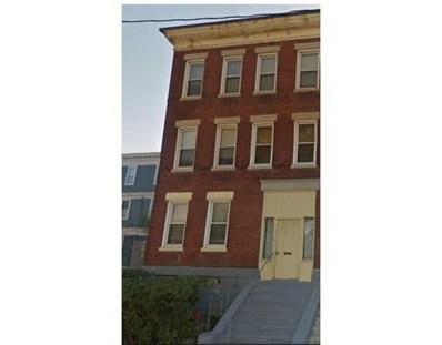 2 Fernboro St, Boston, MA 02121 - MLS#: 72202693