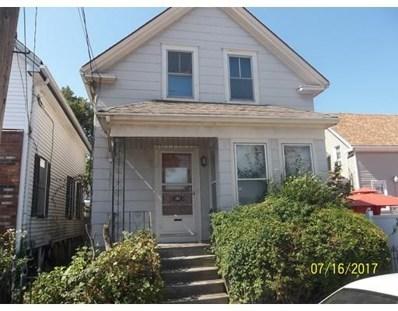 101 Rockland Street, New Bedford, MA 02740 - MLS#: 72202698