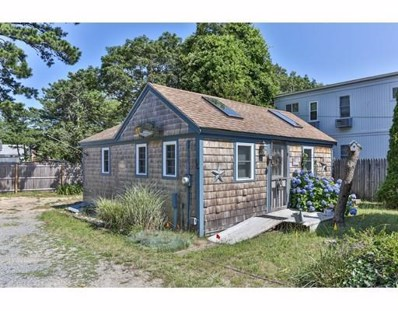 166 Seaview UNIT 10, Yarmouth, MA 02664 - MLS#: 72202706