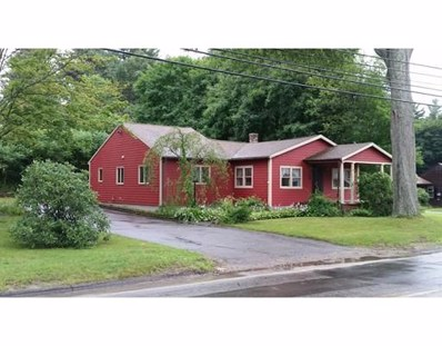 43 Charlton Street, Oxford, MA 01540 - MLS#: 72202805