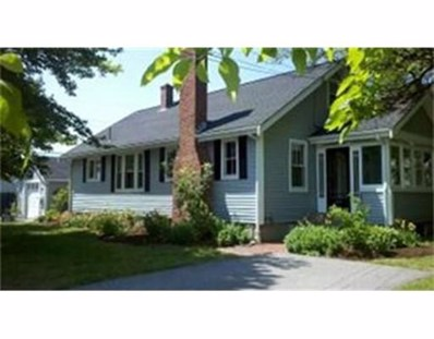 54 General Greene Ave., Natick, MA 01760 - MLS#: 72202876
