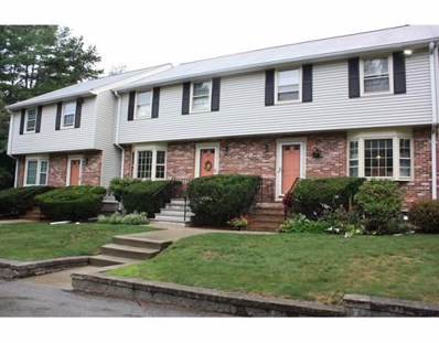 32 Pinebrook Lane UNIT 32, Easton, MA 02375 - MLS#: 72203021