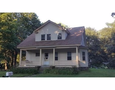 21 And 23 Prospect St, Acton, MA 01720 - MLS#: 72203028