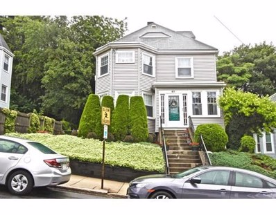 67 Eleanor St, Chelsea, MA 02150 - MLS#: 72203095