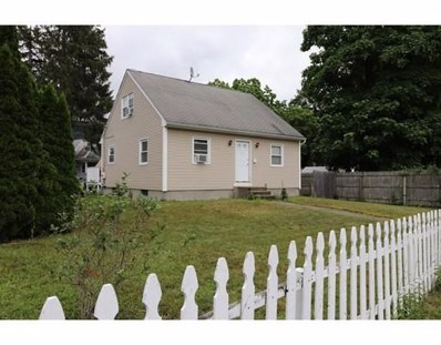 1 Doody Avenue, Easthampton, MA 01027 - MLS#: 72203237