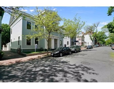 68 Otis St UNIT 2, Cambridge, MA 02141 - MLS#: 72203439