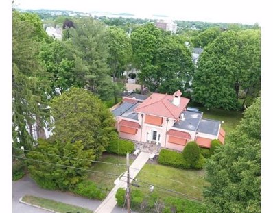 346 Highland Ave, Quincy, MA 02170 - MLS#: 72203464