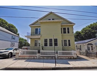 105 Harvard St., Everett, MA 02149 - MLS#: 72203516