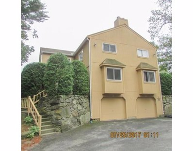 10 Manor House Ln UNIT 10, Uxbridge, MA 01569 - MLS#: 72203523