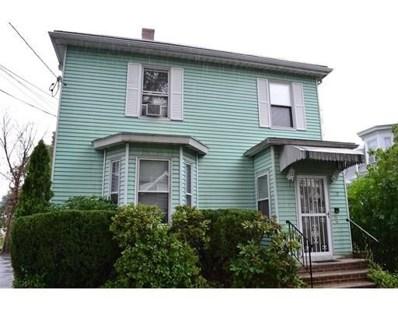 119 Jerome St, Medford, MA 02155 - MLS#: 72203555