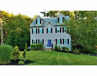 2 Rockmeadow Dr., East Bridgewater, MA 02333 - MLS#: 72203569