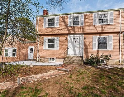 253 Main St, Wayland, MA 01778 - MLS#: 72203650
