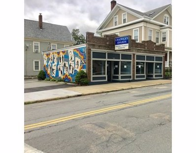 562-564 County St, New Bedford, MA 02740 - MLS#: 72203663