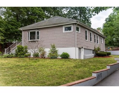 53 Great Woods Rd, Saugus, MA 01906 - MLS#: 72203673