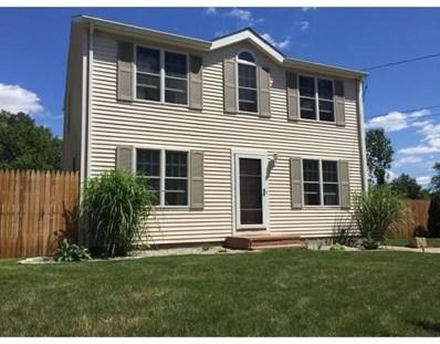 9 Loomis St., Attleboro, MA 02703 - MLS#: 72203802