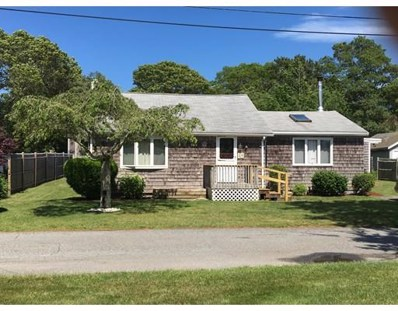 10 Fairview Road, Bourne, MA 02559 - MLS#: 72203821