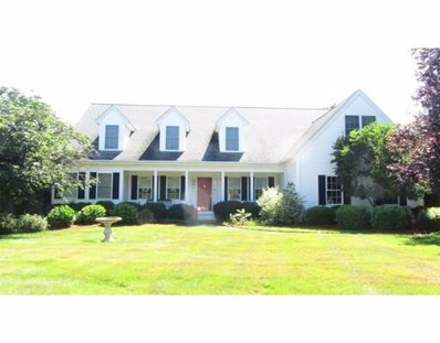 235 Maple St, West Boylston, MA 01583 - MLS#: 72203844