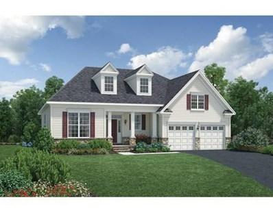 23 Ridgewood Drive UNIT LOT 5, Stow, MA 01775 - MLS#: 72203853