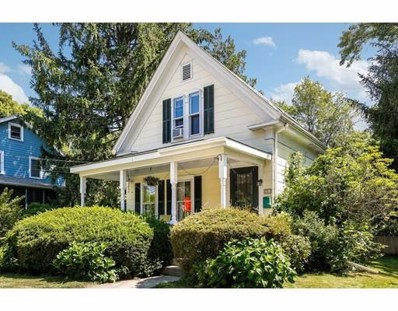 47 Marion St, Natick, MA 01760 - MLS#: 72203855