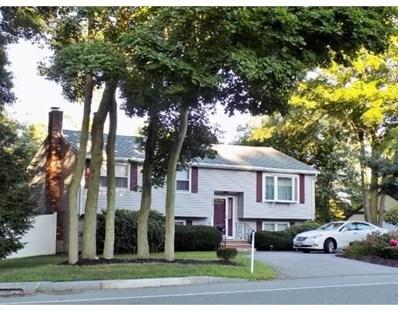 500 Copeland Street, Brockton, MA 02301 - MLS#: 72203884