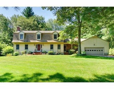 12 Silver Hill Rd, Acton, MA 01720 - MLS#: 72204017